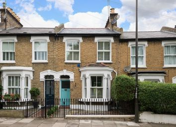 Thumbnail 4 bed property for sale in Westcombe Hill, London