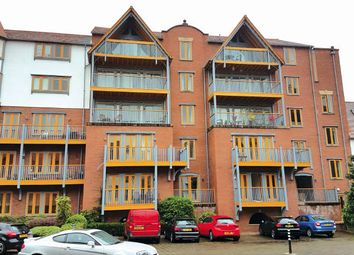 Thumbnail 2 bed flat for sale in Apartment 50, 156 Foregate Street, Cheshire