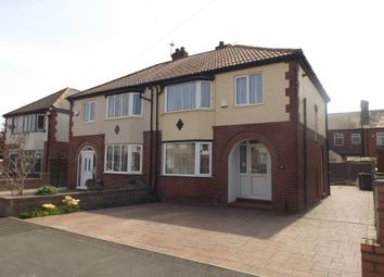Thumbnail 3 bed semi-detached house for sale in Maple Avenue, Audenshaw, Manchester, Greater Manchester