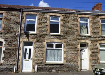 Thumbnail 3 bed terraced house to rent in Whittington Street, Melyn, Neath .