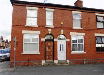 Thumbnail 2 bedroom terraced house for sale in Reddish Road, Reddish, Stockport