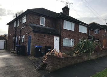 Thumbnail 2 bed flat to rent in Hermitage Woods Crescent, St Johns, Woking, Surrey
