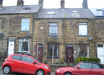 Thumbnail 3 bed terraced house for sale in Pasture Lane, Clayton, Bradford