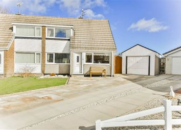 Thumbnail 3 bed semi-detached house for sale in Larch Close, Blackburn