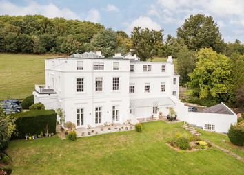 Southlands Lane, Tandridge, Oxted RH8. 2 bed flat for sale