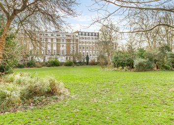 Thumbnail 4 bed flat to rent in Ladbroke Square, Bayswater Road, London, Greater London
