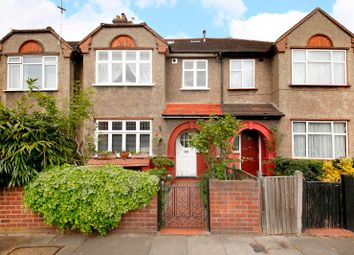 Thumbnail 5 bed terraced house for sale in West Norwood, London