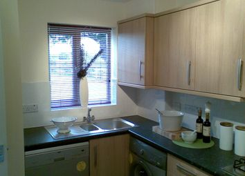 "Thumbnail 2 bedroom end terrace house for sale in ""The Hurst"" at Wyndham Way, Pleasley, Mansfield"