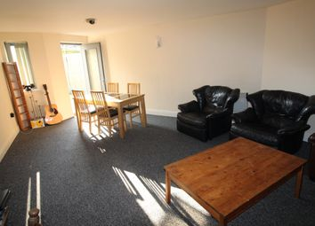 Thumbnail 6 bed flat to rent in Darran Street, Cathays, Cardiff