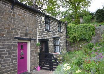 Thumbnail 2 bed cottage for sale in Moss Gap, Bullhill, Darwen, Lancashire