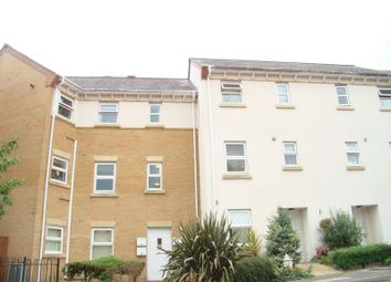 Thumbnail 1 bed flat to rent in Diana Road, Chatham