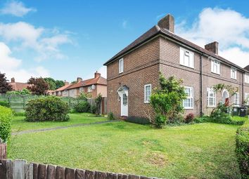 Thumbnail 2 bedroom terraced house for sale in Arcus Road, Bromley