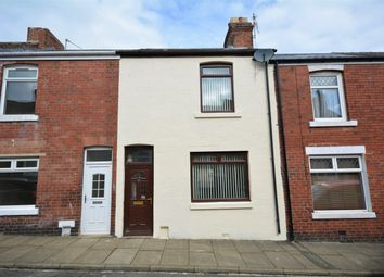 Thumbnail 2 bed terraced house for sale in Bouch Street, Shildon