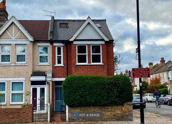 Thumbnail 3 bed flat to rent in First Floor, London