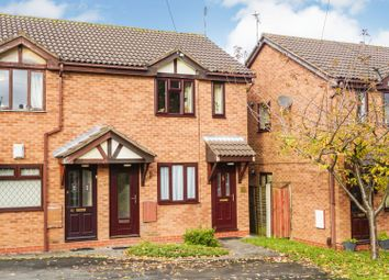 1 bed maisonette for sale in Orchard Rise, Birmingham B26