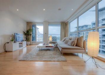 Thumbnail 2 bed flat for sale in Fountain House, The Boulevard, Imperial Wharf, London
