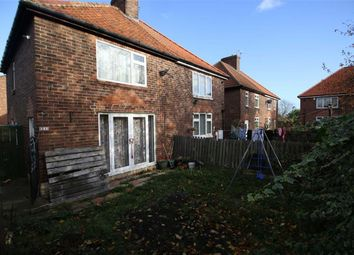 Thumbnail 3 bed semi-detached house for sale in Elm Terrace, Horden, Peterlee