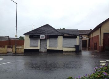 Thumbnail Commercial property for sale in Damside Disposal Point, Allanton Road, Shotts