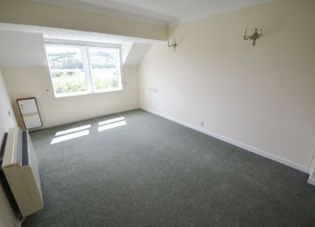 Thumbnail 1 bed property to rent in The Parade, Carmarthen