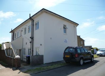 Thumbnail 2 bedroom flat to rent in Cecil Road, Lancing