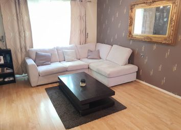 Thumbnail 1 bed flat to rent in Hevelius Close, Greenwich, London