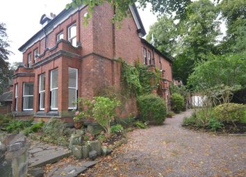 Thumbnail 3 bedroom flat for sale in Sidmouth Avenue, Newcastle-Under-Lyme