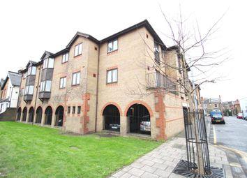 Thumbnail 2 bed flat to rent in Hardman Road, Kingston Upon Thames