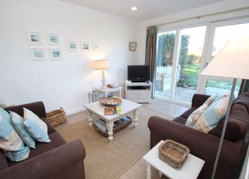 Thumbnail 2 bed bungalow for sale in West Bay Club, Norton, Yarmouth