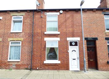 Thumbnail 2 bedroom terraced house for sale in Smawthorne Grove, Castleford