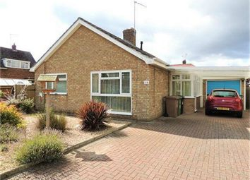 Thumbnail 2 bed detached bungalow for sale in The Firs, Downham Market