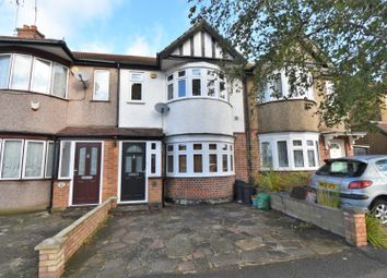 Thumbnail 3 bed terraced house to rent in Beverley Road, Ruislip
