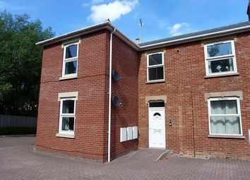 Thumbnail 1 bed flat to rent in Gipping Place, Bury Road, Stowmarket