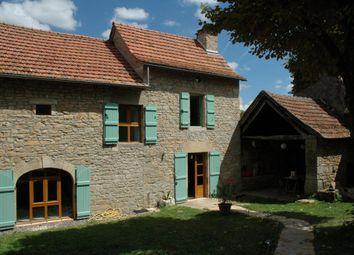Thumbnail 3 bed property for sale in Midi-Pyrénées, Aveyron, Ols Et Rinhodes