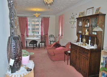 Thumbnail 1 bedroom flat for sale in St. James Road, East Grinstead, West Sussex