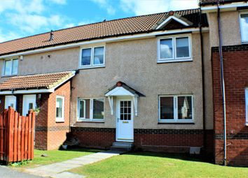 Thumbnail 2 bed flat for sale in Elm Way, Glasgow