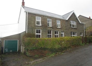 Thumbnail 5 bed mews house for sale in 2 Gorsafle, Ystradgynlais, Swansea.