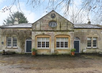 Thumbnail 3 bed detached house to rent in Widcombe Hill, Bath
