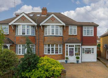 4 bed property for sale in Grove Road, Ashtead KT21