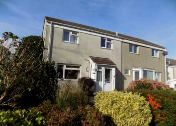Thumbnail 3 bed semi-detached house to rent in Halcombe Estate, Chard