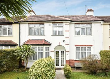Thumbnail 4 bedroom property for sale in Madeira Avenue, Bromley