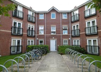 Thumbnail 1 bed flat to rent in Mystery Close, Liverpool