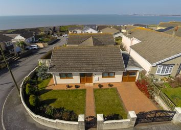 Thumbnail 3 bed detached bungalow for sale in Marine Drive, Ogmore-By-Sea, Bridgend