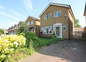 Thumbnail 2 bed detached house to rent in Pear Tree Close, Castle Donington, Derby