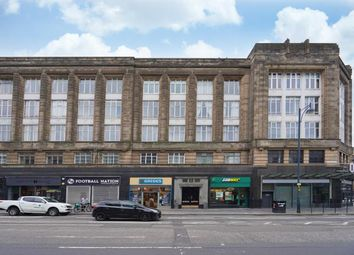 Thumbnail 1 bed flat to rent in Lothian Road, Edinburgh