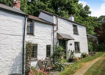 Thumbnail 2 bed end terrace house for sale in Mount, Bodmin, Cornwall