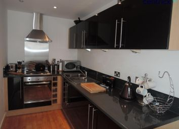 Thumbnail Studio to rent in Jq1, 32 George Street, Birmingham