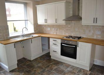 Thumbnail 2 bed terraced house for sale in Morgan Street, Blaenavon, Pontypool