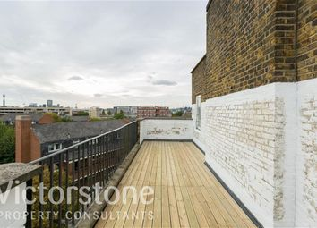 Thumbnail 2 bed flat to rent in Maygood Street, Islington, London