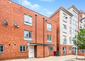 3 bed terraced house for sale in Battle Square, Reading RG30