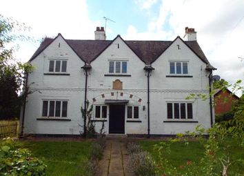 Thumbnail 4 bed detached house for sale in Slade Lane, Mobberley, Cheshire